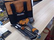 RIDGID TOOLS Nailer/Stapler R250AFE